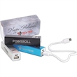 Emergency Mobile Charger - Emergency portable power bank changer