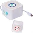 Circle Light Bluetooth (R) Speaker