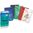 Promo Mobile Device Card Caddy - Mobile device card caddy.