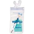 Mop Topper (TM) Nurse Pen & Phone Pouch