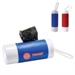 Pet Pick-Up Bags and Flashlight - Pet Pick-Up Bags and Flashlight, includes 15 polybags.