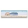 Plastic Ruler / Bookmark