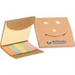 Smiley Sticky Note Pack - Smiley sticky note pack.