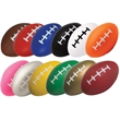 """26316 Squeezies 3.5"""" Football Stress Relievers"""