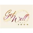Get Well Soon Greeting Card - Get Well Soon Greeting Card