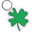 Four Leaf Clover Key Tags