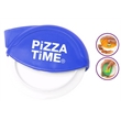Pizza Cutter - Pizza Cutter. Easy to disassemble for washing and is top rack dishwasher safe. Available in 11 colors.