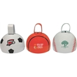 Sports Themed Cowbell - Sports Themed Cowbell