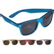 Metallic Mardi Gras Sunglasses