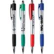 Belize™ Chrome Pen