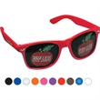 Logospecs Fashion Sunglasses - Novelty sunglasses with 100% UV protection