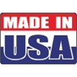 Made in USA - Lapel Label - Made in USA - Lapel Label