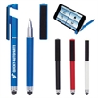Stylus Pen with Phone Stand and Screen Cleaner
