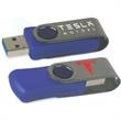16GB 3.0 SuperSpeed (TM) Drive ZW - 8 times faster than USB 2.0, flash memory drive