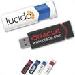 16GB Quick Drive (TM) QC - USB 2.0 Flash Drive.