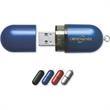 8GB Slim Capsule Drive (TM) SC - Slim capsule hi-speed USB 2.0 flash drive.