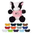 """8 1/2"""" Cuddly Cow - These Cute, Cuddly 8 1/2"""" Plush Cow are a Great Way to Show your Logo and get Your Message Across."""