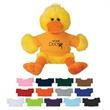 """8 1/2"""" Delightful Duck - These Cute, Cuddly 8 1/2"""" Plush Duck are a Great Way to Show your Logo and get Your Message Across."""