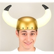 Viking Helmet - Viking Helmet. Packed 1 dozen. Must be ordered in carton packs.