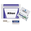 """Travel Kit - Travel kit for dental and general use in 6"""" x 4.5"""" resealable plastic pouch."""