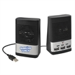 USB Speakers and Hub System