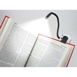 Book Light with Clock and Alarm