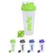 24 oz Shaker Bottle with Mixing Ball