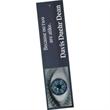 """7"""" Plastic Bookmark - Durable plastic bookmark."""