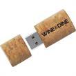 8GB Cork Drive (TM) CK - USB 2.0 drive with natural cork.