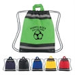 Small Non-Woven Reflective Hit Sports Pack