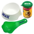 Home Pet Kit - Can Lid, Bowl and Pet food scoop
