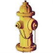 Fire Hydrant Magnet
