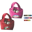 Brand Gear™ Coolest™ Lunch Bag & 6-Pack + Cooler - Insulated lunch bag and 6 pack cooler.
