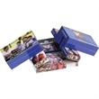 Magic Concepts (R) Magic Card (R) - Custom card shaped puzzle. Overseas direct.