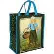 Link to find more custom shopping bags for less than five dollar.