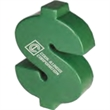 Dollar Sign Stress Reliever -