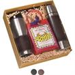 Empire™ Tumbler & Thermos Decadent Cocoa Gift Set - Empire Tumbler & Thermos Decadent Cocoa Gift Set