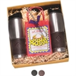 Empire™ Tumblers Decadent Cocoa Gift Set - Gift set containing a tumbler and a cocoa gift set.