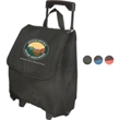 Ice (R) 30-Can Roller Cooler - Nylon can roller cooler, holds 30 cans with double leak proof lining.