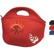 "BYO® by Built® Rambler™ Lunch Bag - Neoprene lunch bag, 12 1/2"" x 10"" x 6 3/4""."