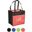 Laminated Enviro-Shopper - Non woven reusable 80 GSM tote bag, an Eco-Responsible™ product.