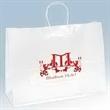 Aubrie-White - Paper Bag