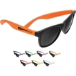 Shades - Shades with black rims. UV 400 provides 100% UVA and UVB protection.