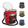 Baldwin 12-Can Barrel Cooler Bag - Baldwin 12-Can Barrel Cooler Bag