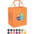 Enviro-Shopper - 100GSM - Non woven reusable 100 GSM tote bag, an Eco-Responsible (TM) product.