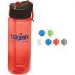 Voyager Tritan (TM) Bottle - 22 oz. copolyester bottle - BPA free.