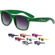 Deluxe Hipster Sunglasses - Deluxe sunglasses.