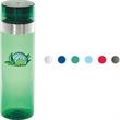 Tritan (TM) Vortex Bottle - 27 oz. Tritan (TM) copolyester water bottle, BPA free.