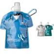 Medical Scrubs Water Bottle - Medical scrubs water bottle.