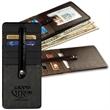 Leeman New York St. Regis Ladies' Travel Wallet